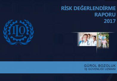 Risk Değerlendirme Raporunuz Şirketinize mi Ait?