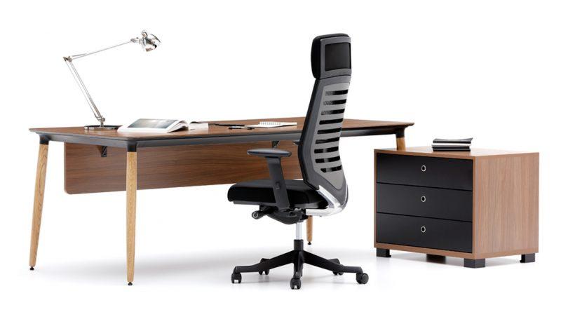 İyi Bir Ofis Koltuğu Nasıl Olmalıdır?